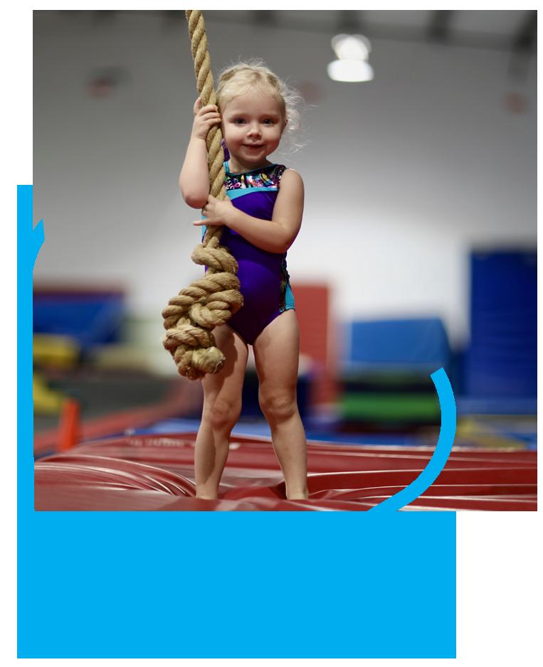 eva rope